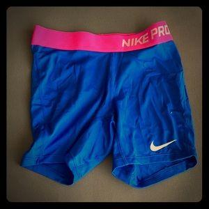 Nike new shorts